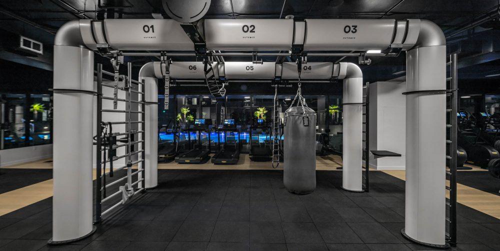 Forth Evening Gym 5D9811 E02